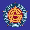 The Graphic Artists Guild Inc Logo